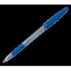 Ручка кулькова Buromax BM.8100 синя