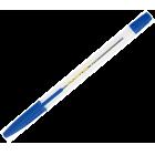 Ручка кулькова Buromax BM.8117 синя