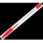 Ручка кулькова Buromax BM.8117 червона