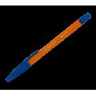 Ручка кулькова Buromax BM.8119 синя