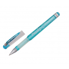 Ручка гелевая SPRING 8347 черная