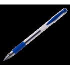 Ручка гелевая JOBMAX 8349 синяя