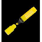 Маркер текстовый BuroMax 8901 желтый