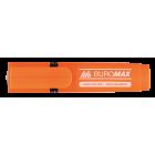 Маркер текстовый BuroMax 8901 оранжевый