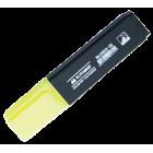 Маркер текстовый BuroMax 8902 желтый