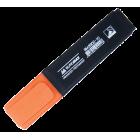 Маркер текстовый BuroMax 8902 оранжевый