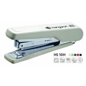 Степлер Kangaro HS-10H, ассорти
