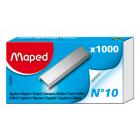 Скобы для степлера Maped №10