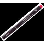 Лайнер UNI pin Fine Line толщина линии 0,3мм красный