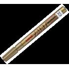 Маркер перманентный uni Paint marker золотой