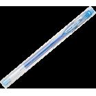 Ручка гелева uni Signo Erasable Gel UM-101ER (05) синя