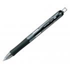 Ручка гелева uni Signo Retractable UMN-152 (07) чорна