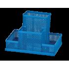 Прибор настольный 150x100x100мм, синий