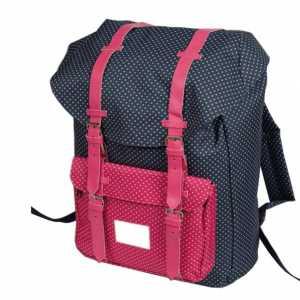 Рюкзак Simple PINK BELT