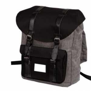 Рюкзак Simple BLACK BELT