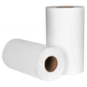 Полотенца бумажные Papero, 2 слоя 2шт.