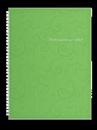 Блокнот Barocco А6 80 листов