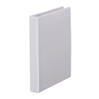 Регистратор Панорама Buromax А4/4D 30мм, белый