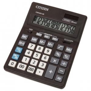Калькулятор Citizen SDB-1601BK
