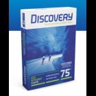 Бумага офисная Discovery А4 75г/м2 500л.