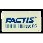 Ластик FACTIS 336RC
