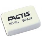 Ластик FACTIS 80RC