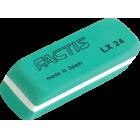 Ластик FACTIS LX24