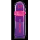 Ластик Factis ZIP у пластиковому чохлі PTF1030