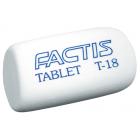 Ластик FACTIS T-18