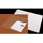 Подкладка для письма прозрачная 529х417мм