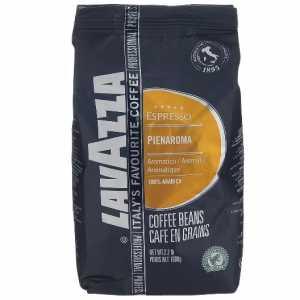 Кофе Lavazza Pienaroma в зернах 1000 г